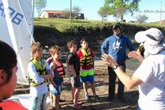 aprendiendo a navegar grupal