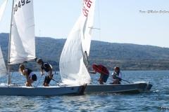 los olimpicos navegando - 2