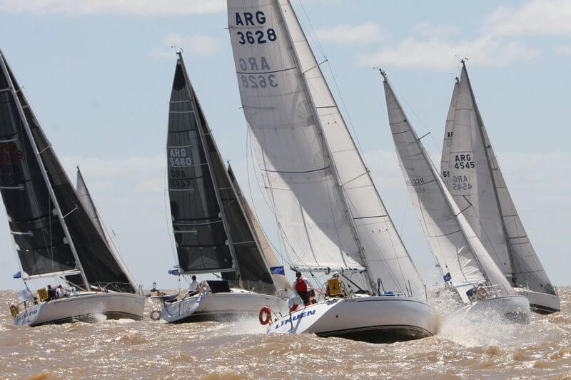60º Regata Oceánica BsAs - Mar del Plata