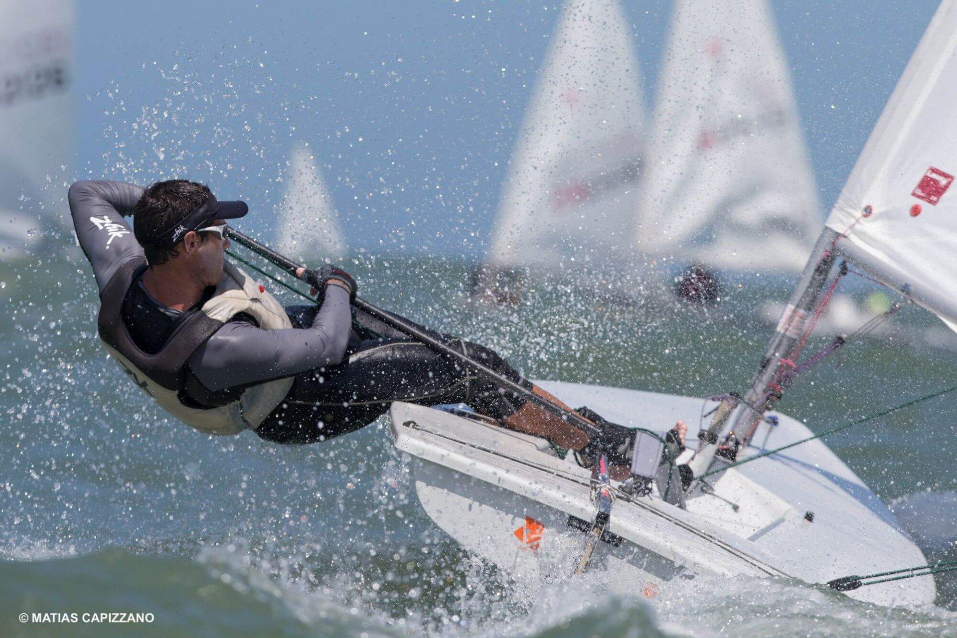 50 Semana Internacional del Yachting© Matias Capizzano