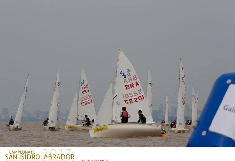 420 Campeonato San Isidro Labrador