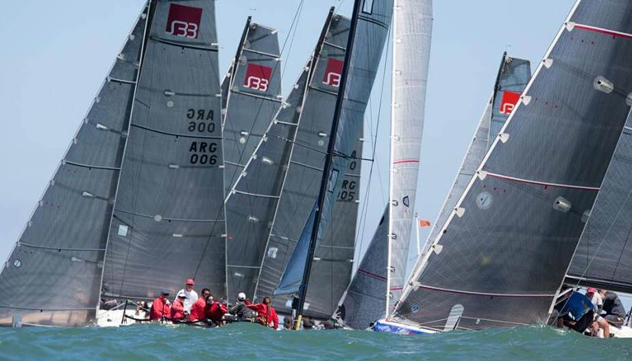 Campeonato de Internacional S33