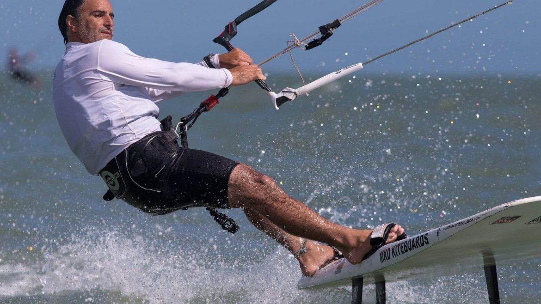 50 Semana Internacional del Yachting © Matias Capizzano