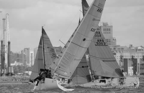 OD 27 por Jorge Cousillas