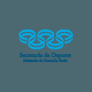Secretaría de Deporte