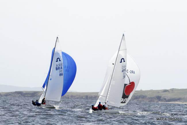 soling regata