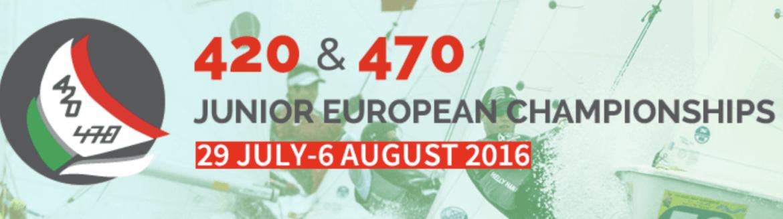 Junior European Championship - Hungary 2016