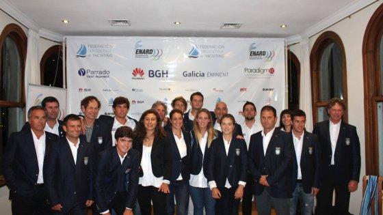 Equipo Argentino de Vela