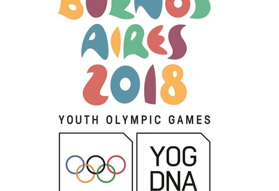 Juegos Olimpicos De La Juventud Buenos Aires 2018 Pagina 3 De 3