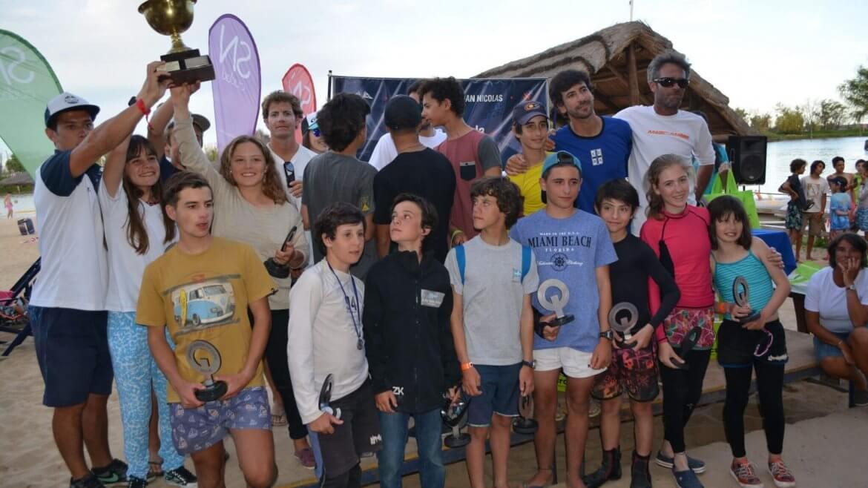 CAMPEONATO ARGENTINO DE OPTIMIST 2016
