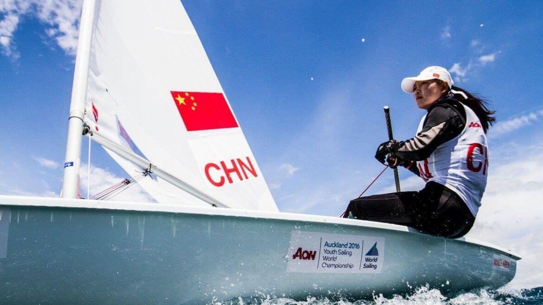 Sanya, China, será la sede del próximo Youth Sailing World Championship
