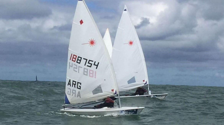 Mar del Plata, un futuro deportivo sin límites para un mejor desarrollo de la vela