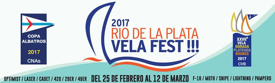 Rio de la Plata Vela Fest 217