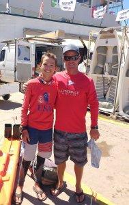 52 Semana Internacional del Yachting Regatas