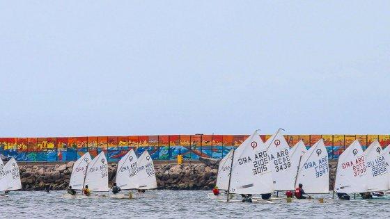 Semana Internacional de Yachting
