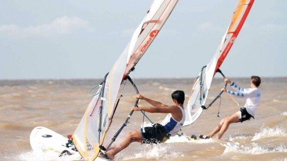 Curso para Entrenadores de la World Sailing