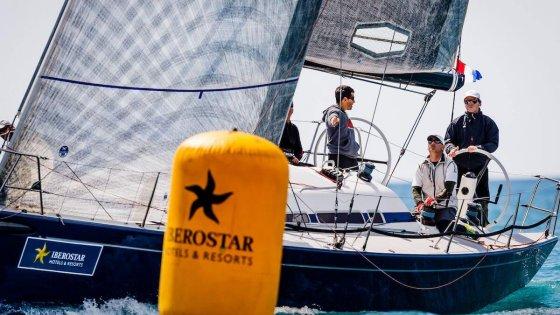 48 Trofeo SAR Princesa Sofía IBEROSTAR 2017.