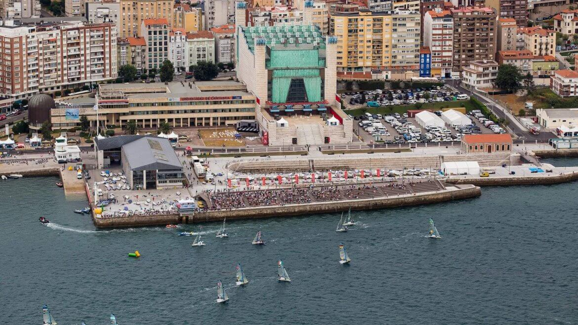 World Cup Series - Santander