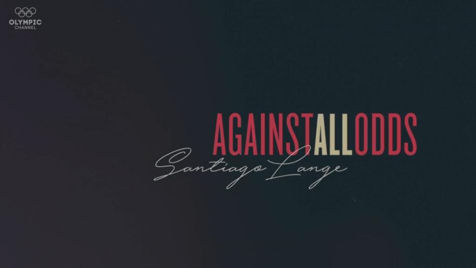 Santi Lange - Against All Odds