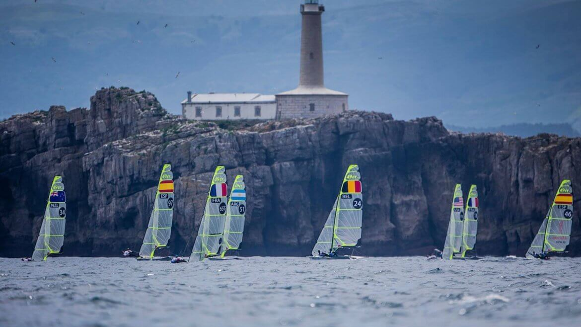 2017 Final de la World Cup Series Final, Santander, Spain