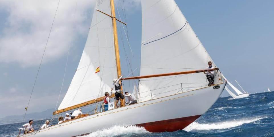 Cippino - Ganador Época Marconi X edición Puig Vela Clàssica