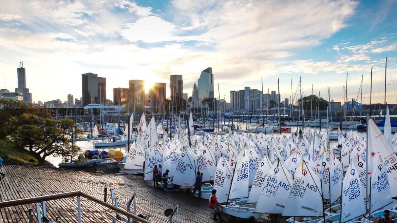 #SBA2017 - Semana de Buenos Aires 2017 - YCA