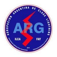 Agrupación Argentina de la Clase Lightning