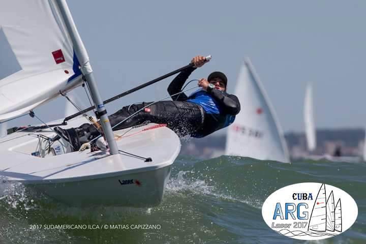 Campeonato Argentino de Laser 2017
