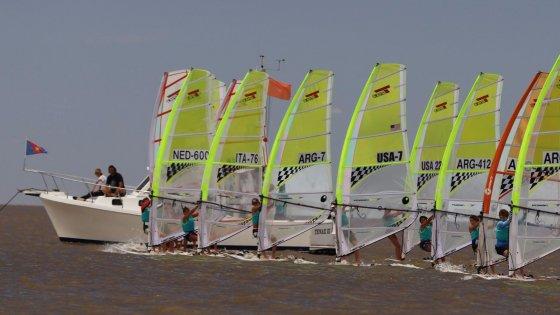 Campeonato Sudamericano de Windsurf 2017