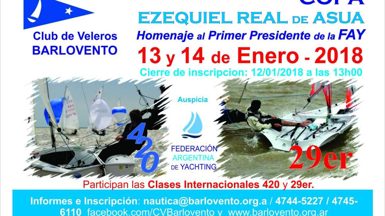 Copa Ezequiel Real de Azua