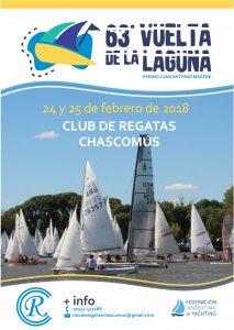 63 edición de la Vuelta de la Laguna