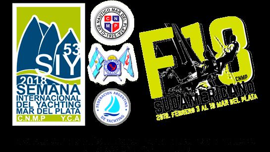 Mar del Plata atrae a la vela mundial en la Semana Internacional del Yachting