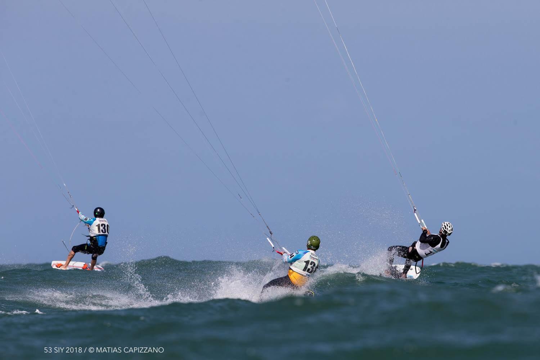 SIY 2018 - Kite Surf - Foto de Matías Capizzano