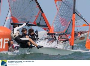 Se suman más clases a la Semana Internacional del Yachting, uno de los campeonatos más importantes del calendario