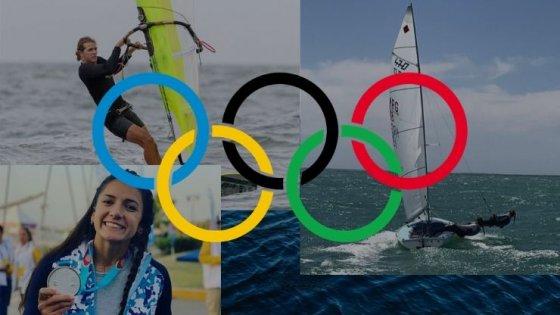 Equipo Olímpico Argentino de Yachting -