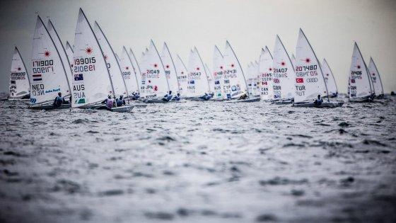 Mundial de Dinamarca - Aarhus 2018
