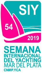 Logo Semana Internacional de Yachting - SIY 2019