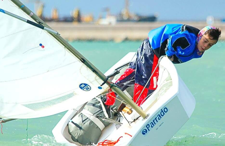 Semana Internacional de Yachting - Mar del Plata - 2019
