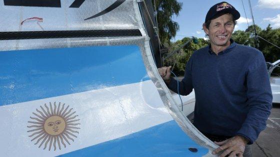 Entrevista a Santiago Lange