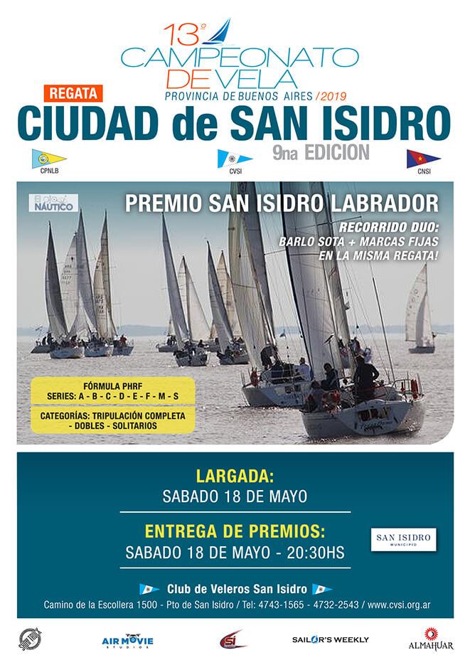 Premio San Isidro Labrador 2019