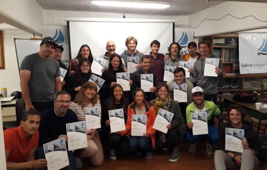 Curso Técnico FAY Nivel 1 - Mar del Plata