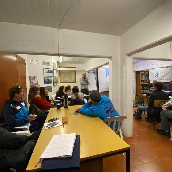 Curso Técnico FAY Nivel 1 - Mar del Plata - 3