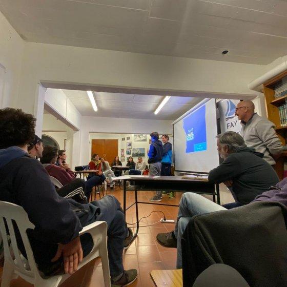 Curso Técnico FAY Nivel 1 - Mar del Plata - 7