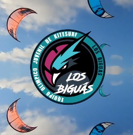 Biguas - Primer Entrenamiento