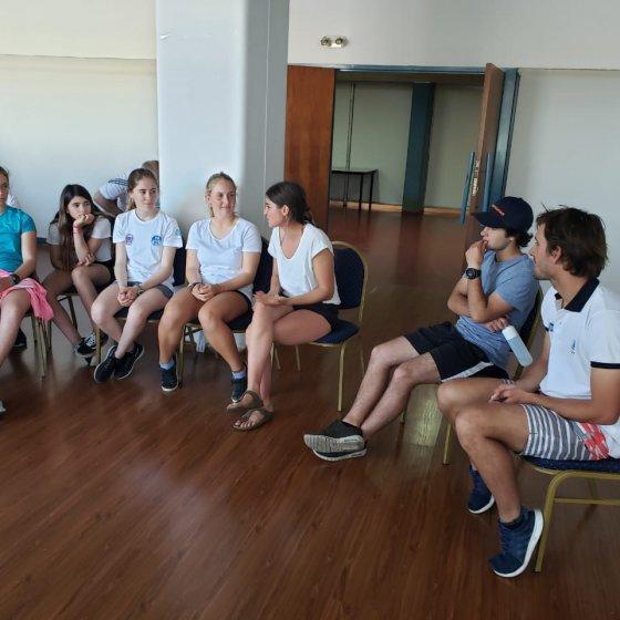 Juegos Olímpicos de la Juventud - Dakar 2022