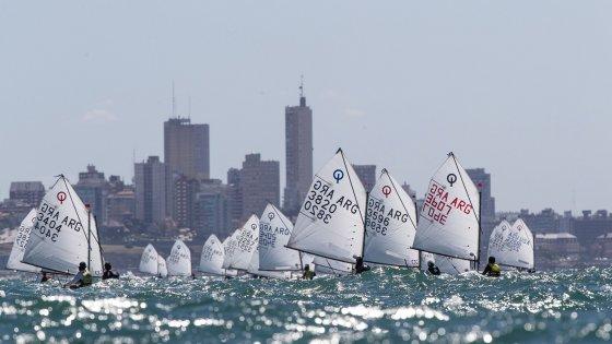 55° Semana Internacional del Yachting