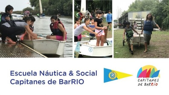 Escuela Nautica y Social de BarRio