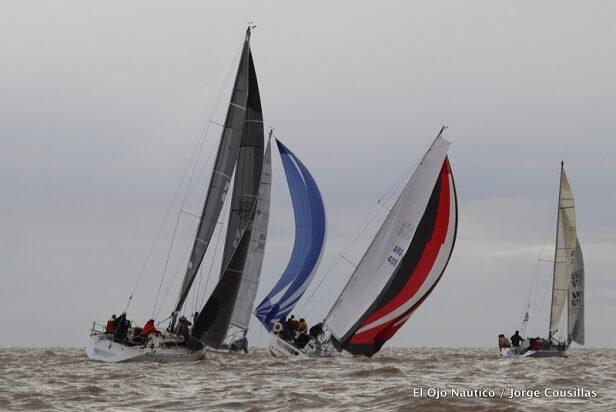 Regata 33 Orientales - Campeonato de Vela Provincia de Buenos Aires