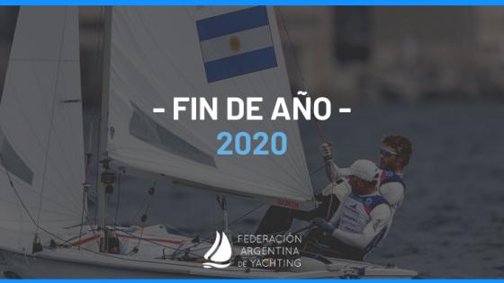 Fin de Año - 2020